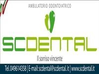 AMBULATORIO ODONTOIATRICO SCDENTAL