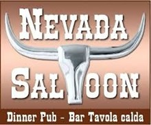 Nevada Saloon
