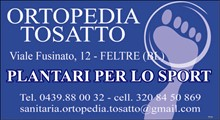 Ortopedia Tosatto