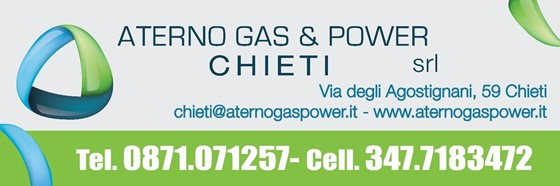 Aterno Gas & Power Chieti