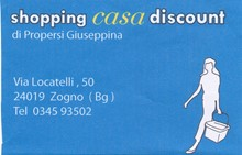 shopping casa discount