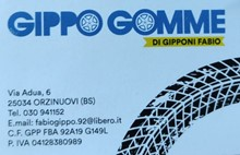 Gipponi gomme
