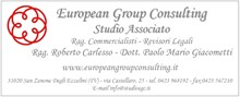 European Group Consulting Studio Associato