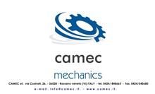 CAMEC MECHANICS S.r.l.