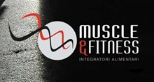 Muscle e Fitness
