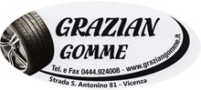 GRAZIAN GOMME