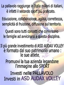 ASD Audax Volley