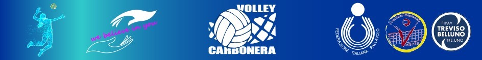 Volley Carbonera 2021