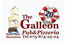 THE GALLEON PUB