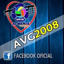 Almeria Volley Grupo 2008