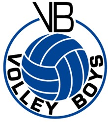 VOLLEY BOYS