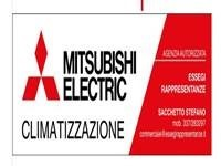 MITSUBISCHI ELECTRIC
