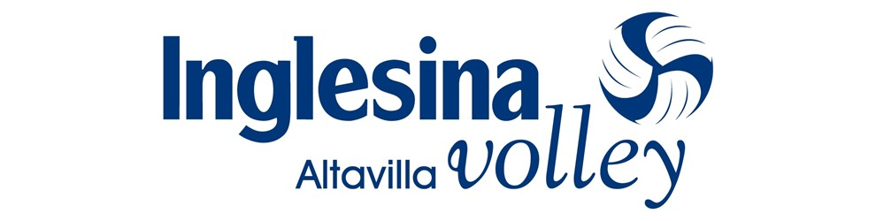 New Banner Inglesina Volley Altavilla