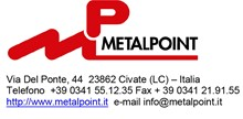 Metal Point