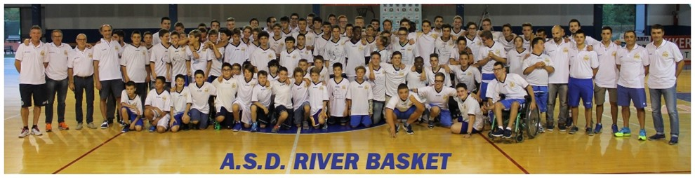 RIVER BASKET 2015/2016