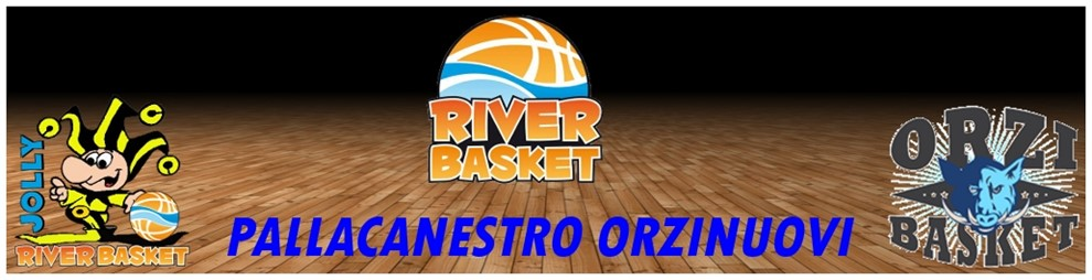 RIVER BASKET 2015/2016 con loghi