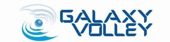 Galaxy Volley