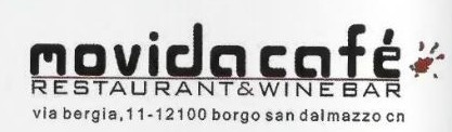 MOVIDACAFE