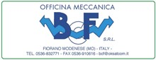 Officina BF