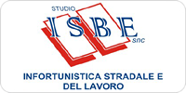 ISBE Infortunistica Stradale