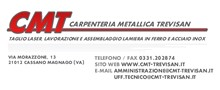 Carpenteria Metallica Trevisan
