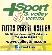 1 + SPORT & VOLLEY Vicenza